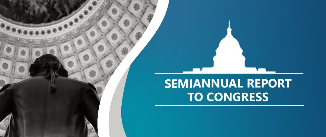 DOT OIG Semiannual Report to Congress